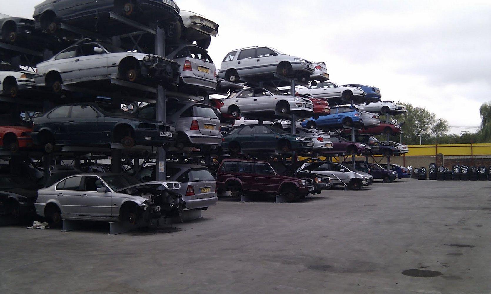 автосвалки японии фото наличии продукции складе