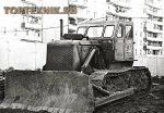 Трактор с 100 википедия – Трактор Т 100: история создания, технические характеристики