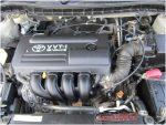 Двс 1zz fe – Двигатель 1 ZZ (FE) — Ресурс и технические особенности . Моторан